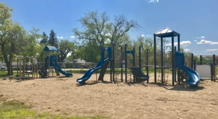 commercial playground equipment saskatchewan
