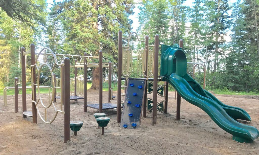How To Select The Appropriate Playground Equipment in Saskatchewan